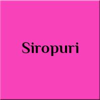 Siropuri