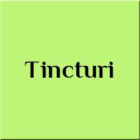 Tincturi